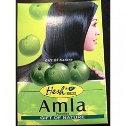 Amla em pó Hesh ( Natural Amla Powder)