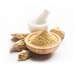 Pó de Multani Mitti (Multani Mitti Powder) 50g