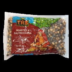 TRS Grão-Bico  Assado com Sal  (Roasted Salted Chana) 300g