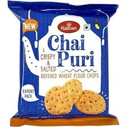 Chai Puri Haldiram's (Haldiram's chai Puri)  200g