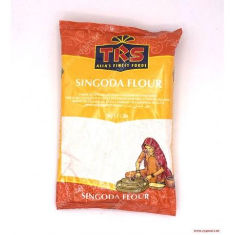 Farinha de Castanha TRS (Singoda Flour) 1Kg