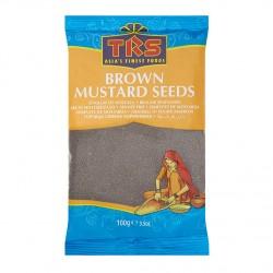 TRS Mostarda em Grão (Mustard Seeds) 100g