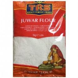 Farinha de Sorgo TRS (TRS Juwar Flour) 1 Kg