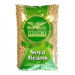 HEERA Soja (Soya Beans)  500g