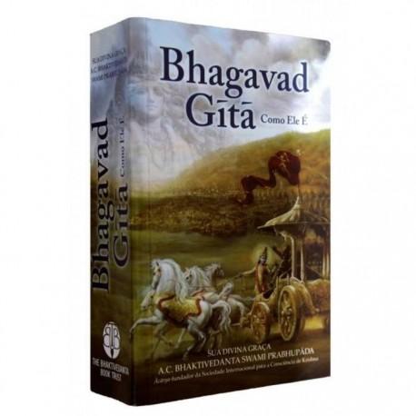 Bhagavad Gita - como ele é (Portuguese)