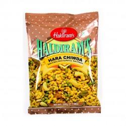 Hara Chewda haldiram 200g