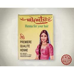 Mumtaz Henna for your Hair Premiere Qualite Henne 100 grams