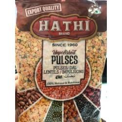 HATHI Mistura de Lentilhas (Haleem Mix Dal) 1kg