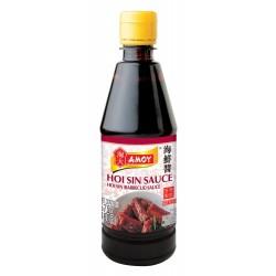 Amoy Hoi Sin Sauce (Molho Barbecue) 460ml