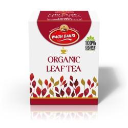 Wagh Bakri Organic Leaf Tea (Chá Preto) 100g