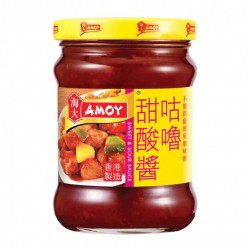 Amoy Sweet & Sour Sauce 220g