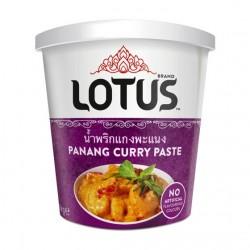 Lotus Panang Curry Paste 400g