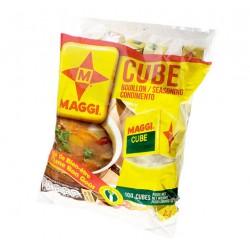 Maggi Cube Bouillon/Seasoning Condimento