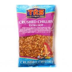 Pimentão Esmagado TRS (Crushed Chilli) 250g