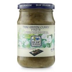 Thai Green Curry Paste (Blue Dragon) (Caril Verde)